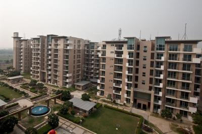 Gallery Cover Image of 2140 Sq.ft 3 BHK Apartment for rent in Pandav Nagar for 85000