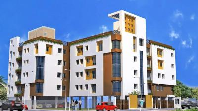 Project Image of 1193.0 - 1277.0 Sq.ft 3 BHK Apartment for buy in Windsor The Residence