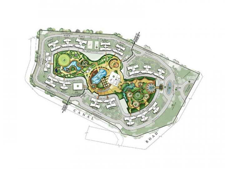 Project Image of 1209.0 - 1809.0 Sq.ft 2 BHK Apartment for buy in Merlin Elita Garden Vista