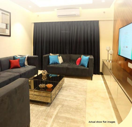 Project Image of 349.0 - 1143.0 Sq.ft 1 BHK Apartment for buy in Terraform Dwarka