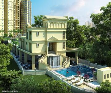 Project Image of 1265.0 - 1702.0 Sq.ft 2 BHK Apartment for buy in Arihant Aarohi Phase II