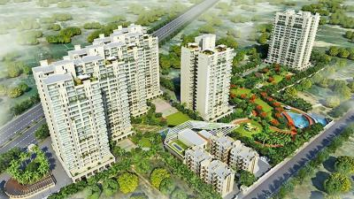 Gallery Cover Image of 1997 Sq.ft 3 BHK Apartment for buy in Coban Residences, Sector 99A for 11400000