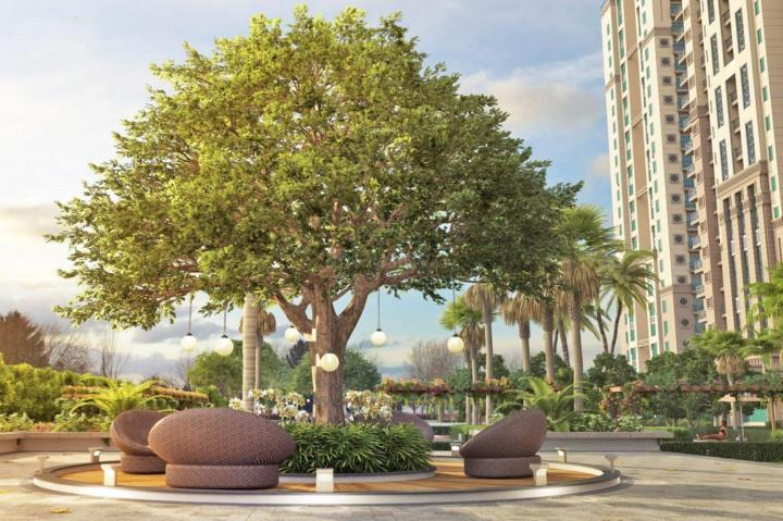 Project Image of 1395.0 - 2190.0 Sq.ft 3 BHK Apartment for buy in ACE Group Parkway