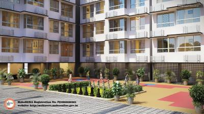 Project Image of 649 Sq.ft 2 BHK Apartment for buyin Ghatkopar West for 17500000