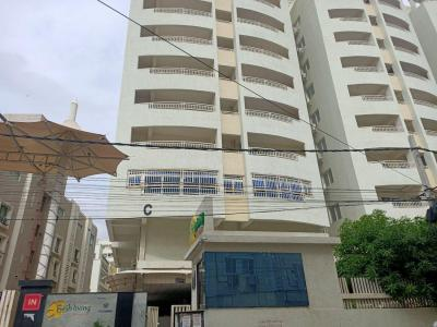 Gallery Cover Image of 1200 Sq.ft 2 BHK Apartment for rent in Vaishnavi Fresh Living Apartments, Madhapur for 35000