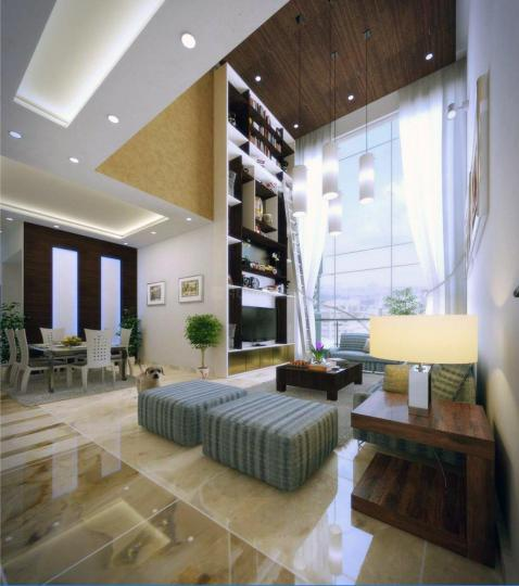 Project Image of 1520.0 - 3100.0 Sq.ft 3 BHK Apartment for buy in Rise Sky Bungalows