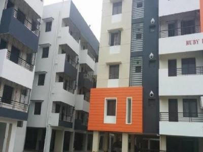 Project Image of 984.0 - 1470.0 Sq.ft 2 BHK Apartment for buy in Ruby Flamingo