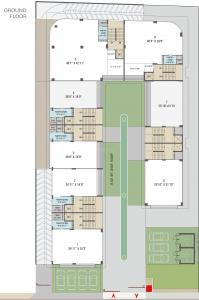 Project Image of 9772.0 - 19794.0 Sq.ft Office Office for buy in Arista At Eight