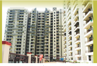 Gallery Cover Image of 1065 Sq.ft 2 BHK Apartment for buy in Star Realcon Group Rameshwaram, Raj Nagar Extension for 2950050