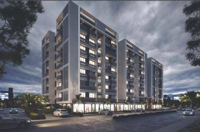 Project Image of 748.52 - 751.11 Sq.ft 3 BHK Apartment for buy in Kadamb Greens