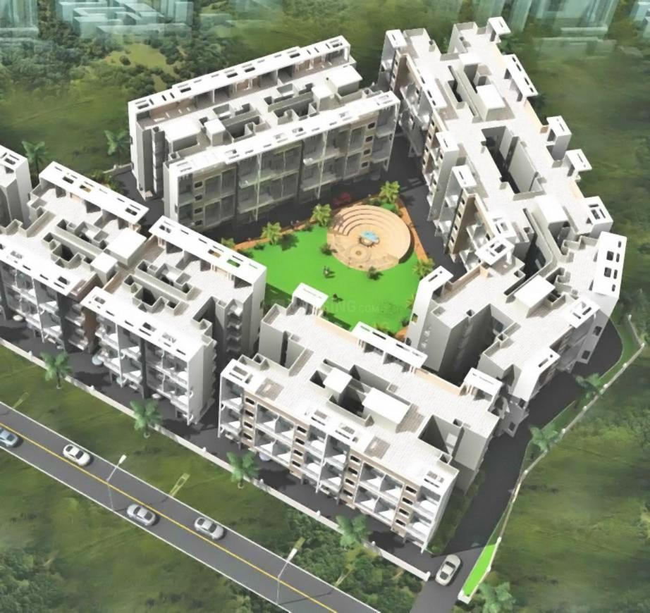 Project Image of 303.65 - 468.55 Sq.ft 1 RK Apartment for buy in Sharon Raj Sharon Garden