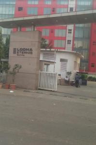 लोढ़ा एतेर्निस सेरेना सी में खरीदने के लिए 483.0 - 519.0 Sq.ft 1 BHK अपार्टमेंट प्रोजेक्ट  की तस्वीर