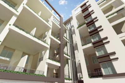 Gallery Cover Image of 1050 Sq.ft 2 BHK Apartment for rent in Siddhesh Optimus, Viman Nagar for 30000