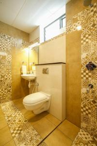 Project Image of 654 - 3241 Sq.ft 1 BHK Apartment for buy in Crescent Lavender