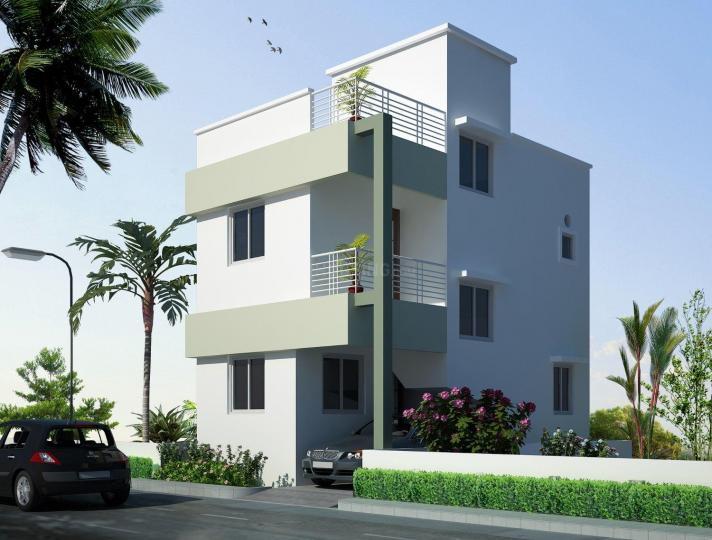 Project Image of 757.0 - 1283.0 Sq.ft 2 BHK Villa for buy in Amazze Abi Krishna Villas