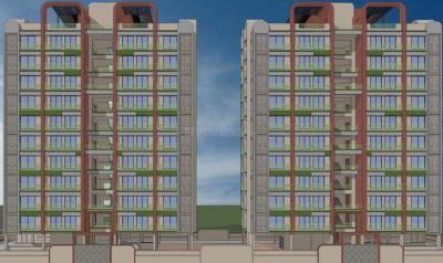 Project Image of 783.29 - 795.78 Sq.ft 3 BHK Apartment for buy in Neel Shree Hari Dreamland