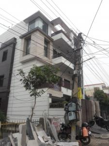 Project Image of 0 - 1440 Sq.ft 3 BHK Independent Floor for buy in Pride Homes 3