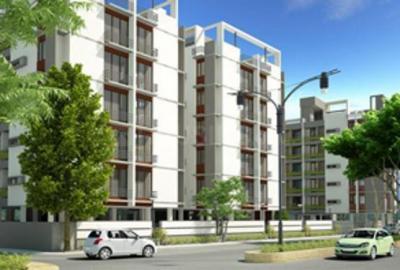 Soham Devam Apartment