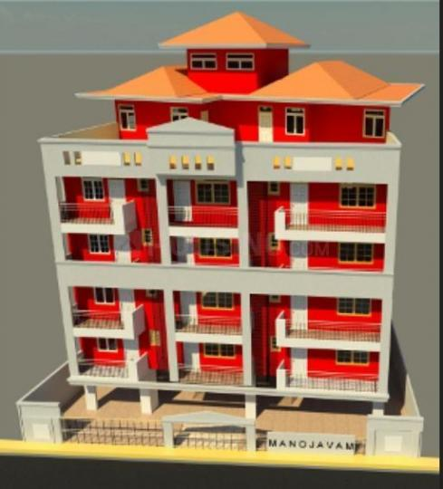 Project Image of 2290 - 3200 Sq.ft 3 BHK Apartment for buy in Magnum Manojavam
