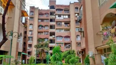 Gallery Cover Image of 1900 Sq.ft 3 BHK Apartment for rent in CGHS Sri Agrasen Apartments, Sector 7 Dwarka for 32000