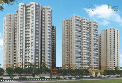 Project Image of 955.0 - 2300.0 Sq.ft 2 BHK Apartment for buy in BS Vaibhav Heritage Height