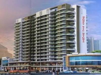 Project Image of 397.0 - 563.0 Sq.ft 1 BHK Apartment for buy in Shree Ramdev Ritu Heights