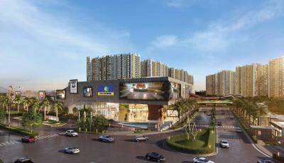 Gallery Cover Image of 1425 Sq.ft 3 BHK Apartment for buy in Runwal Gardens Phase I, Dombivli East for 8500000