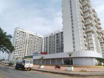 Gallery Cover Image of 1330 Sq.ft 2 BHK Apartment for rent in Platinum The Springs, Kalamboli for 22000