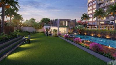 Project Image of 495.25 - 913.76 Sq.ft 1 BHK Apartment for buy in Silver Gracia
