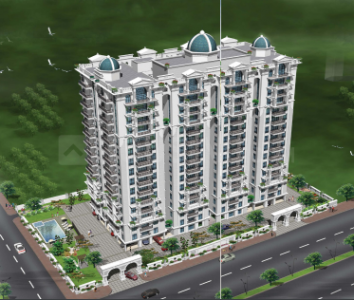 Gallery Cover Image of 2380 Sq.ft 3 BHK Apartment for rent in Aditya Heights, Mallapur for 65000