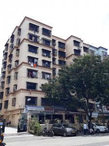 Sheth Creators Harsha Rekha Apartment