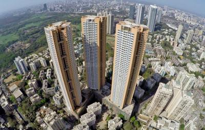 Project Image of 985.0 - 2811.0 Sq.ft 2 BHK Apartment for buy in DB Orchid Woods
