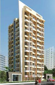 Project Image of 348.0 - 509.0 Sq.ft 1 BHK Apartment for buy in AV Crystal