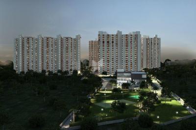 Gallery Cover Image of 416 Sq.ft 1 BHK Apartment for buy in VBHC Palmhaven II Block C, Venkatapura for 1900000