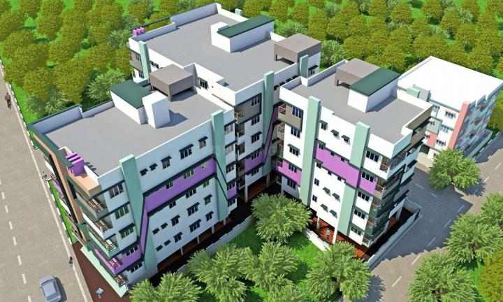 Project Image of 869.0 - 1219.0 Sq.ft 2 BHK Apartment for buy in BK Biswanath Dham