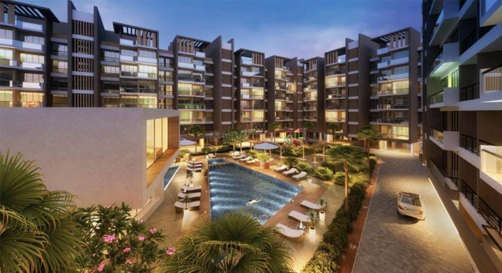 Project Image of 1022 - 2311 Sq.ft 2 BHK Apartment for buy in Mounthill North Grande