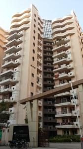 Gallery Cover Image of 1725 Sq.ft 3 BHK Apartment for rent in Crossings Republik for 14000
