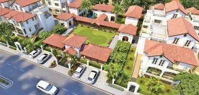 Project Image of 0 - 5850 Sq.ft 4 BHK Villa for buy in Vrundavan Shree Vrundavan Villa 6