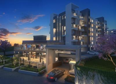 Project Image of 0 - 596 Sq.ft 2 BHK Apartment for buy in Prayeja City Phase II
