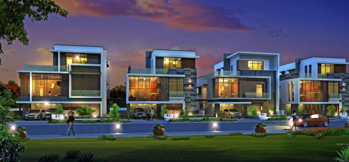 Aparna Elixir in Khaja Guda, Hyderabad by Aparna Constructions and