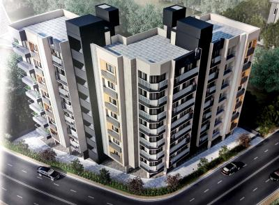 Project Image of 0 - 1347.0 Sq.ft 4 BHK Apartment for buy in Anthem Kshama CHSL