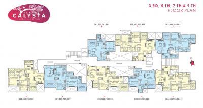 सविता कलयसता में खरीदने के लिए 490.62 - 802.34 Sq.ft 1 BHK अपार्टमेंट प्रोजेक्ट  की तस्वीर
