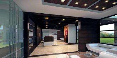 Gallery Cover Image of 722 Sq.ft 1 BHK Apartment for buy in Prestige Tranquility, Budigere Cross for 4500000