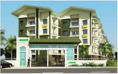 Gallery Cover Image of 1700 Sq.ft 3 BHK Apartment for rent in Venkat Wings Royal, Nehru Nagar for 30000