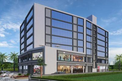 Project Image of 378 - 760 Sq.ft Shop Shop for buy in Sigma Golden Prism