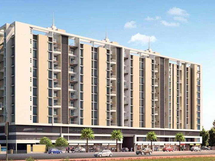 Project Image of 374.0 - 1155.0 Sq.ft 1 BHK Apartment for buy in Yashada Sterling Blooms
