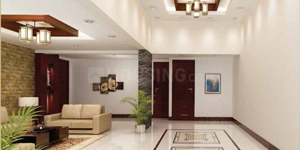 Project Image of 833 - 1806 Sq.ft 1 BHK Apartment for buy in RP Impact Milestone Tower A
