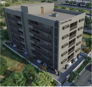 Project Image of 0 - 819.0 Sq.ft 2 BHK Apartment for buy in Hiradhan Kameshwarkunj