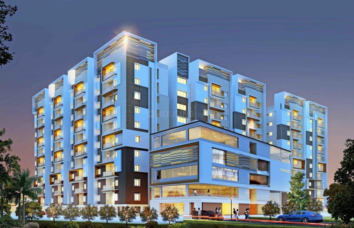 Project Image of 1422 - 5590 Sq.ft 3 BHK Apartment for buy in Sahiti Kartheikeya Panorama