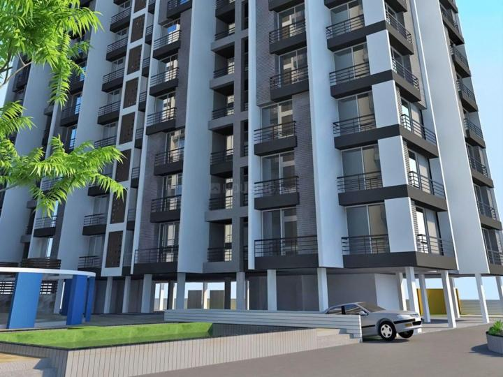 Project Image of 1305 - 1350 Sq.ft 2 BHK Apartment for buy in Dharmadev Infrastructure Neelkanth Elegance